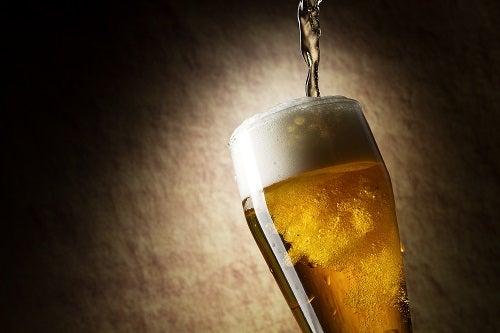 Qual APCV cerveja devo escolher Saúde