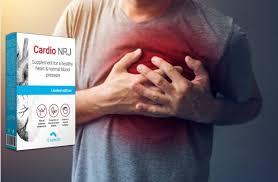 Cardio nrj - Encomendar - farmacia - preço