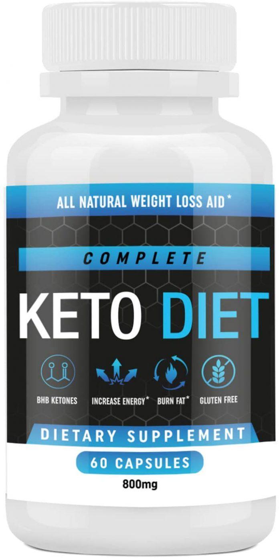Keto diet - preço - como usar - efeitos secundarios