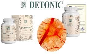 Detonic – para hipertensão - Encomendar – forum – como usar