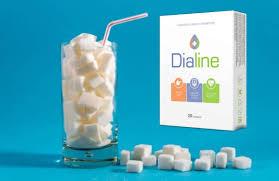 Dialine – para diabetes - como usar – comentarios – como aplicar