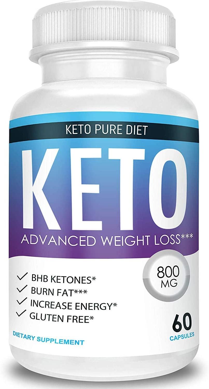 Keto Pure – para emagrecer - como usar – capsule – como aplicar