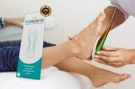Promagnetin – palmilha de sapato - como aplicar – creme – como usar