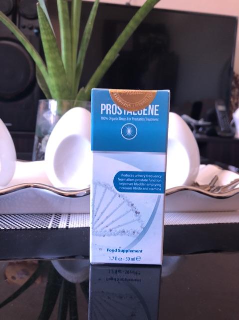 Prostalgene – comentarios – preço – capsule