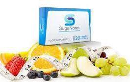 Suganorm – para diabetes - Portugal – comentarios – onde comprar