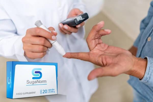 Suganorm – para diabetes - preço – pomada – funciona