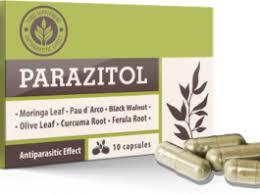 Parazitol - desintoxicação corporal - onde comprar - Portugal  - funciona