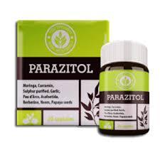Parazitol  - desintoxicação corporal  - Amazon - forum - pomada