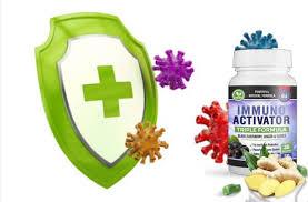Immuno activator - suplemento antiviral  - Portugal - como usar - Encomendar